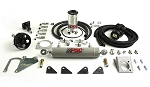 PSC Motorsports Jeep TJ Wrangler Full Hydraulic Steering Kit with 2.5